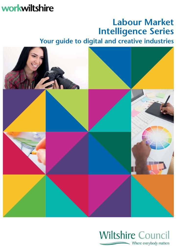 thumbnail of Digital and Creative Industries 2017