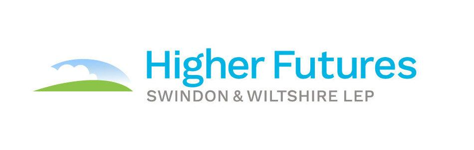 Higher Futures Logo