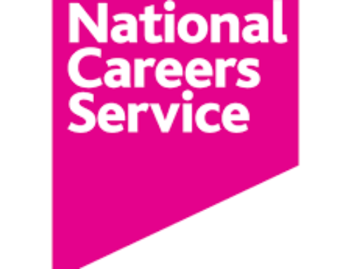 National Careers Service In Our Area