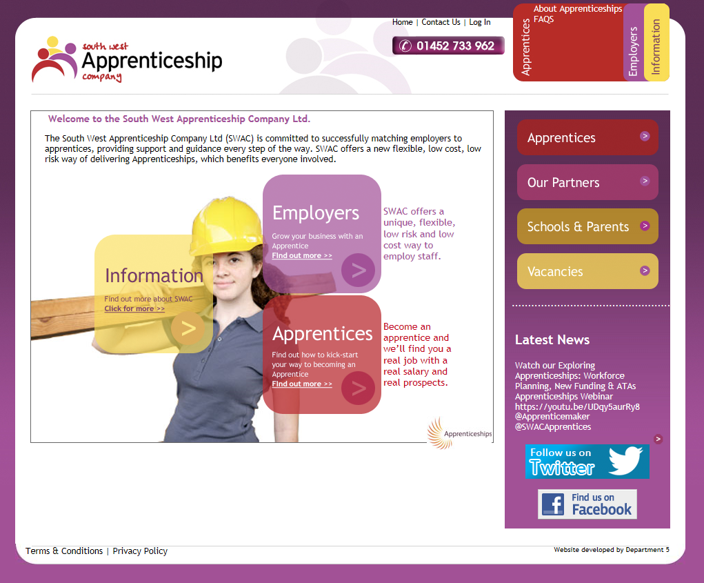 South West Apprenticeship Company