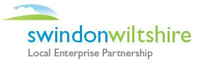 Swindon Wiltshire LEP logo