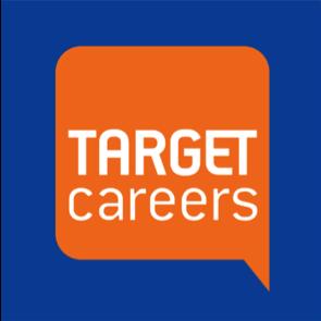 target careers logo