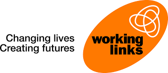Working Links logo