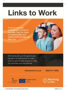 thumbnail of Working Links_Customer Leaflet Partners