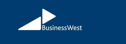 Business West logo
