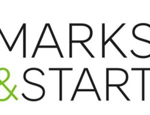 Marks and Spencer's Work Placement Programme
