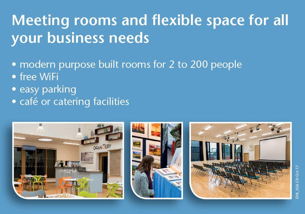 Meeting Rooms Calne