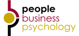 logo for People Business Psychology