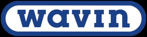logo for Wavin