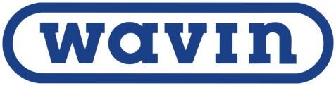 Wavin employer logo