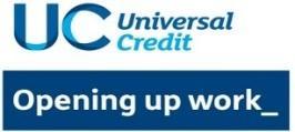 Universal Credit image