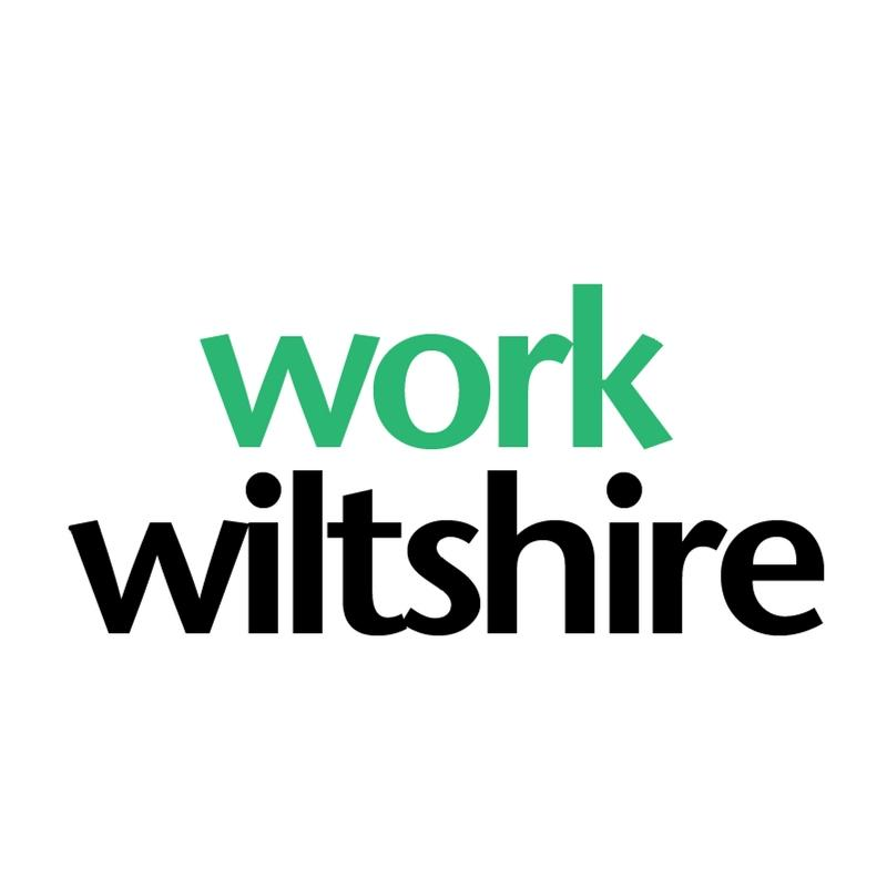 Work Wiltshire logo