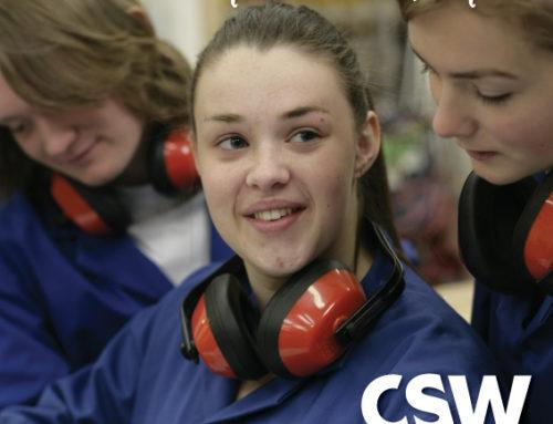 Could your business inspire a young person from Wiltshire this summer?