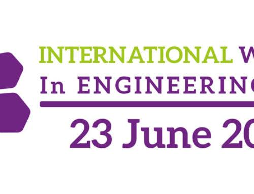 Women In Engineering Day Case Study – Process Improvement Engineer