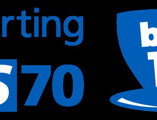 Big 7tea Party – NHS at 70