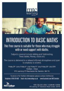 thumbnail of Introduction-to-maths_july2018