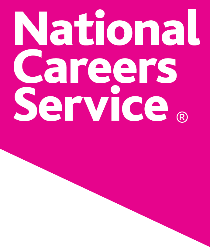 Click to open National Career Service webchat