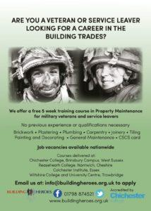 thumbnail of A5 MILITARY GREEN POSTER incl Trowbridge