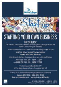 thumbnail of MTC-Starting-Your-Own-Business TROWBRIDGE