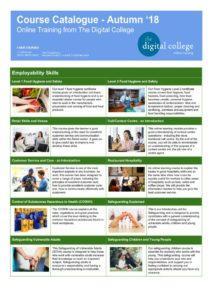 thumbnail of Adviza Course Catalogue