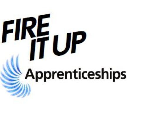 Apprentice Recruitment Administrator Vacancy