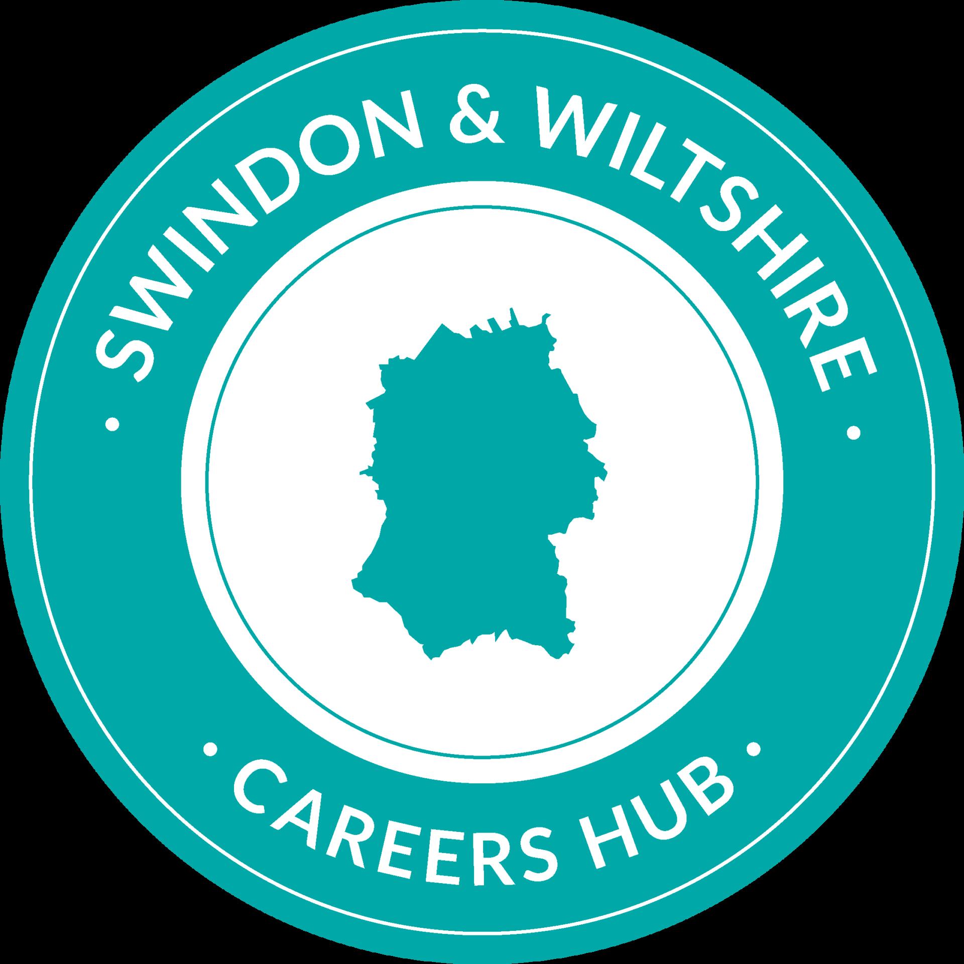 Swindon and Wiltshire Careers Hub Logo