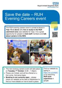 thumbnail of Save the date – Evening careers event