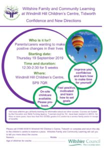 thumbnail of Confidence_New_Directions_Windmill_Tidworth 9.19