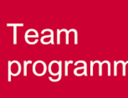 Princes Trust Team Programme – January 2020
