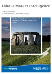 thumbnail of Salisbury LMI
