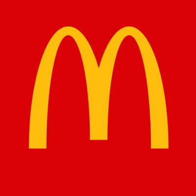 McDonald's employer logo