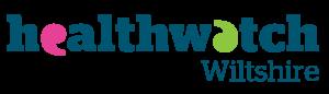 Healthwatch Wiltshire logo