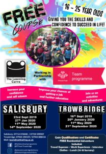 thumbnail of Princes Trust Poster Salis and Trow SEPT 2019-20