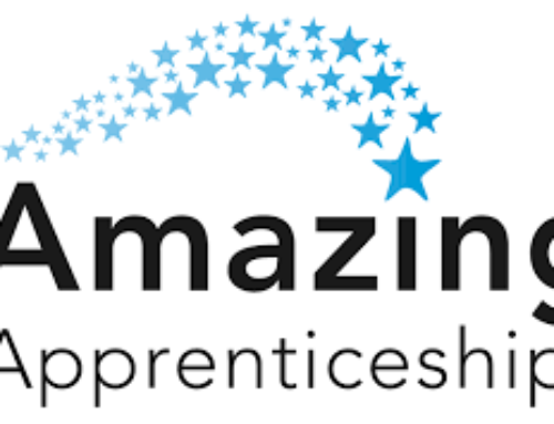 Amazing Apprenticeships May Update