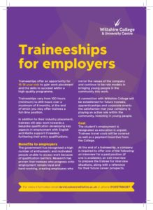 thumbnail of Employers information
