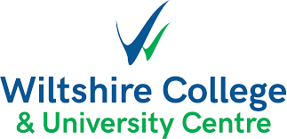 Wiltshire College and University Centre logo