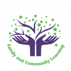 The Family and Community Learning Logo