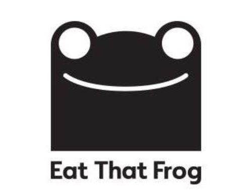 Eat That Frog – online courses