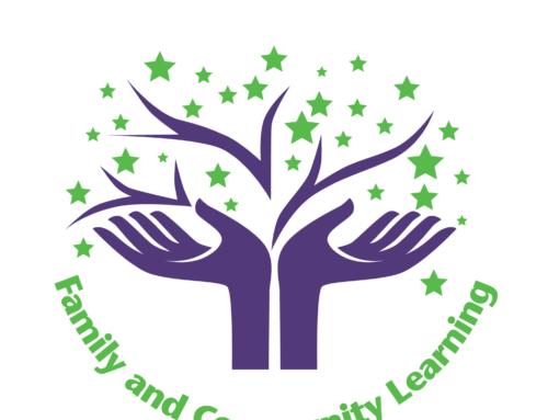 New Term, New Start – Family and Community Learning Courses