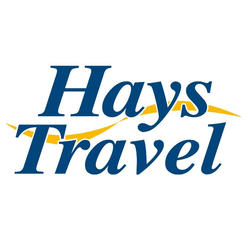 Hays Travel company logo
