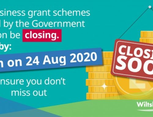 Business Grant Funding Deadline