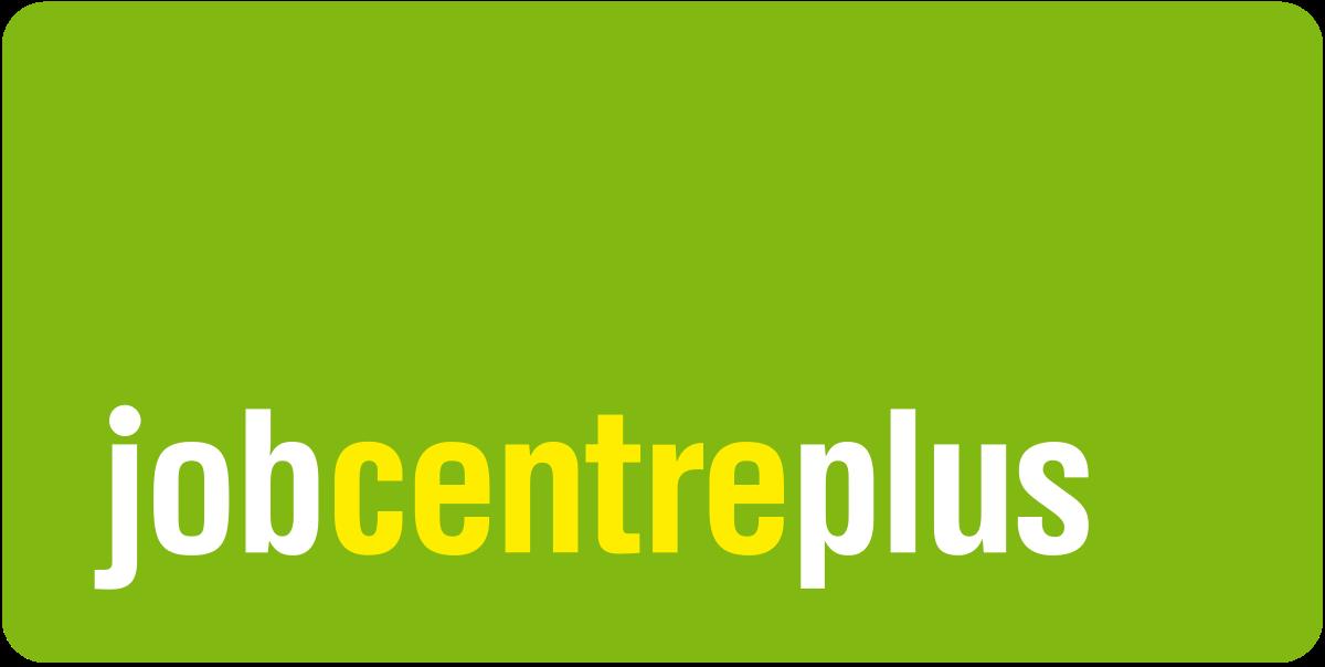 jobcentreplus logo