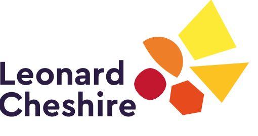 Leonard Cheshire Disability charity logo