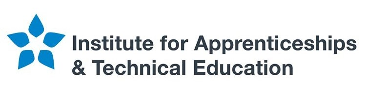 Institute for Apprenticeships and Technical Education logo