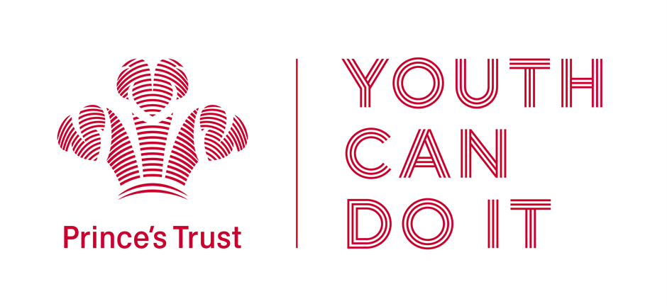 Prince's Trust - Youth Can Do It logo