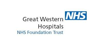 Logo for Great Western Hospital