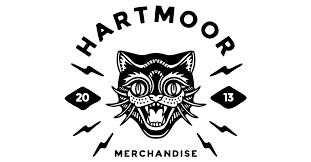 Logo Hartmoor Merchandise