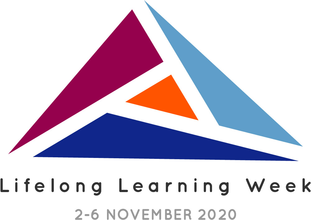 Lifelong Learning Week 2020 logo