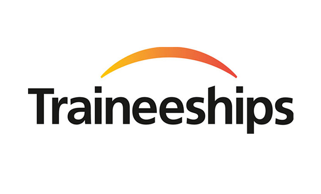 Traineeships logo
