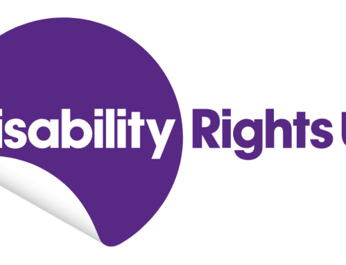 Get Ahead Magazine Issue 2 – Disability Rights UK